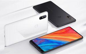 الوان Xiaomi Mi Mix 2S