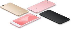 الوان Xiaomi Redmi 4X