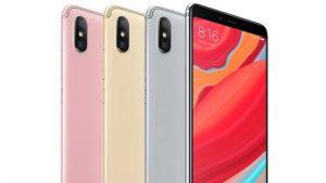 الوان Xiaomi Redmi S2