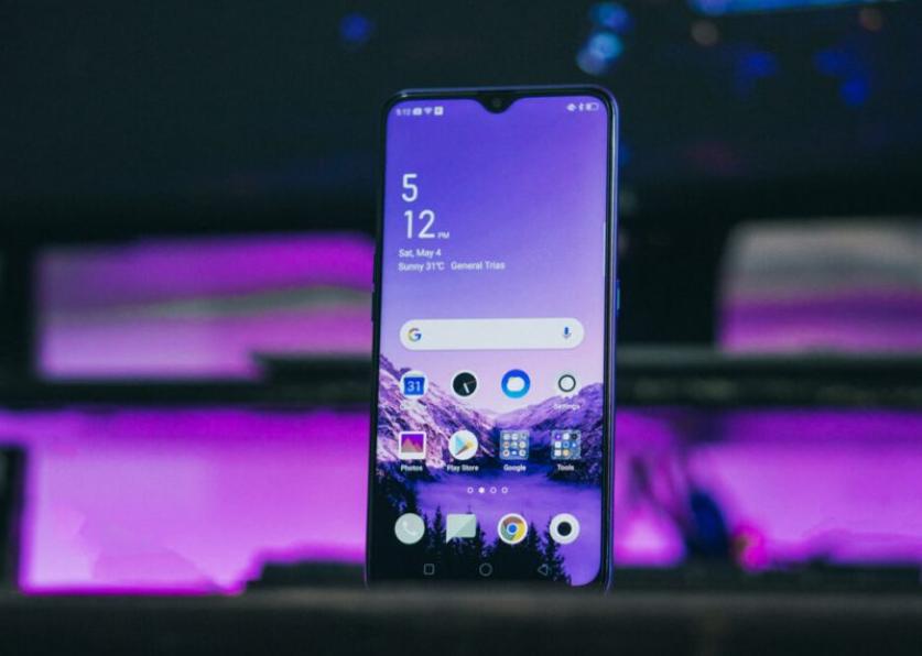 سعر ومواصفات هاتف Oppo F11