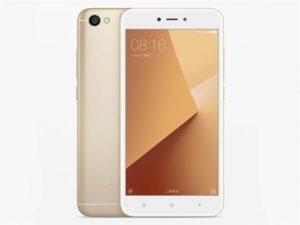 سعر و مواصفات Xiaomi Redmi Note 5A