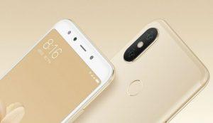 عيوب هاتف Xiaomi Mi A2