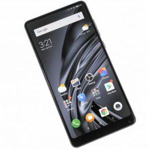 عيوب هاتف Xiaomi Mi Mix 2S