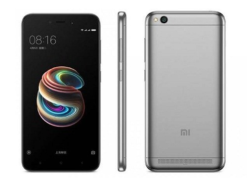 سعر و مواصفات Xiaomi Redmi 5A