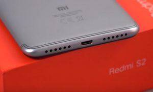عيوب هاتف Xiaomi Redmi S2