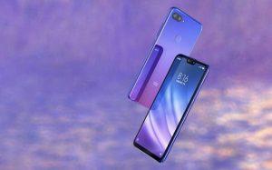 مميزات هاتف Xiaomi Mi 8 Lite