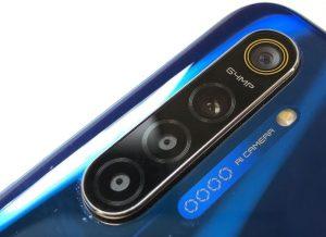 مميزات هاتف Realme XT