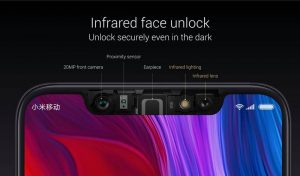 كاميرا Xiaomi Mi 8