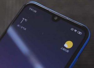 كاميرا Xiaomi Mi Play