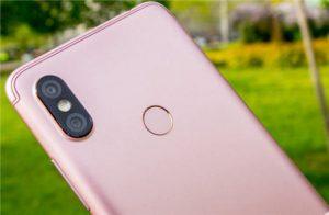 كاميرا Xiaomi Redmi S2