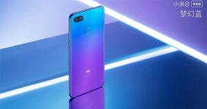 عيوب هاتف Xiaomi Mi 8 Lite