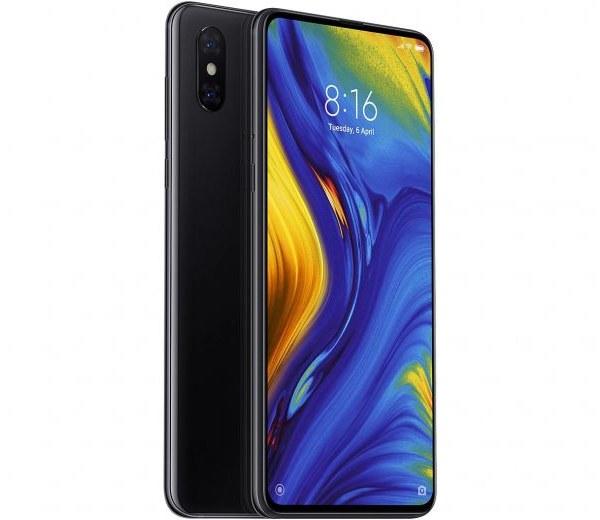 سعر و مواصفات Xiaomi Mi Mix 3