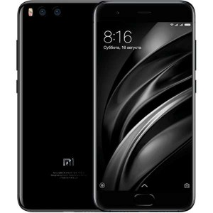 مواصفات Xiaomi Mi 6