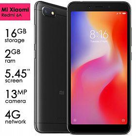 مواصفات Xiaomi Redmi 6