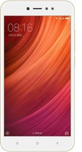 مواصفات Xiaomi Redmi Note 5A Prime