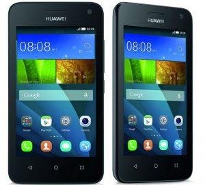 شاشة هاتف Huawei Y3C