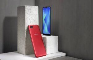 سعر ومواصفات هاتف Oppo A1k