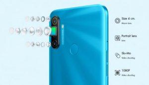 كاميرا هاتف Realme C3