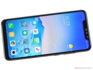مميزات هاتف Xiaomi Redmi Note 6 Pro