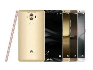 الوان هاتف Huawei Mate 9
