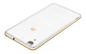 عيوب هاتف Huawei Y6 II