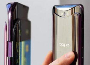 مميزات هاتف Oppo Find X