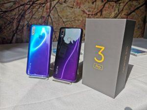 مميزات هاتف Realme 3 Pro