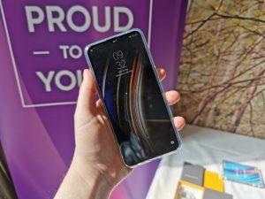 شاشة هاتف Realme 3 Pro