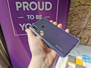 كاميرا هاتف Realme 3 Pro