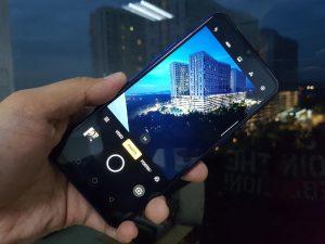 كاميرا هاتف Realme C2