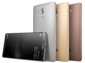 الوانهاتف Huawei Mate 8