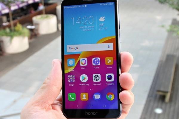 مواصفات هاتف Honor 7s