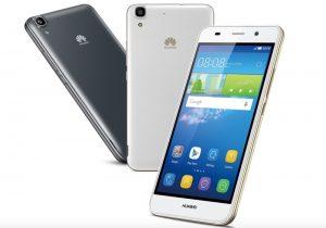 الوان هاتف Huawei Y6