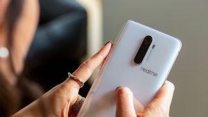 كاميرا هاتف Realme X2 Pro