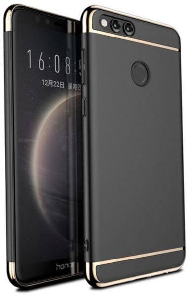عيوب هاتف Honor 7X