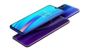 الوان هاتف Realme 3 Pro