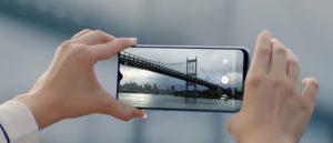 كاميرا هاتف Realme 2
