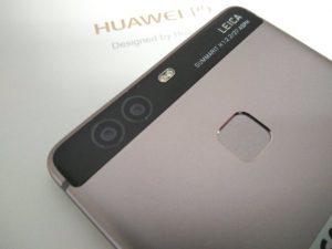 كاميرا هاتفHuawei P9