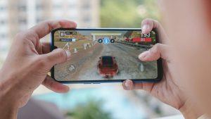 مميزات هاتف Realme C1 :-