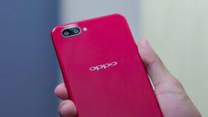 كاميرا هاتف Oppo A3s