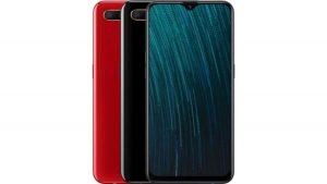 الوان هاتف Oppo A5s