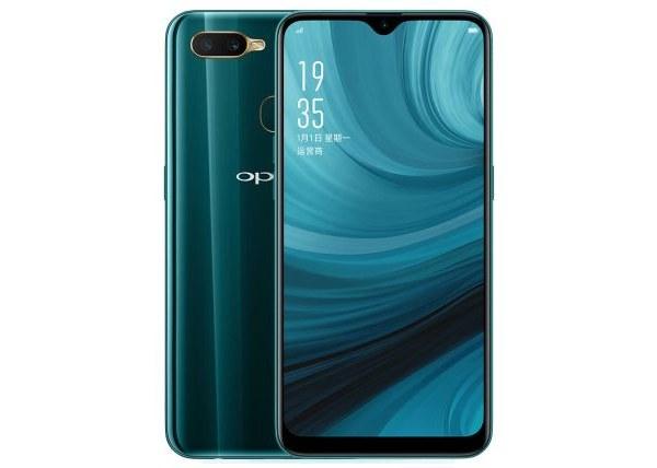 سعر ومواصفات هاتف Oppo A7