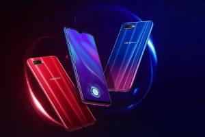 مميزات هاتف Oppo K1