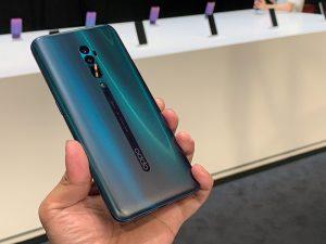 سعر ومواصفات هاتف Oppo Reno 10x