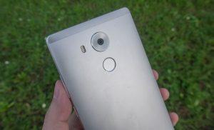 كاميرا هاتف Huawei Mate 8