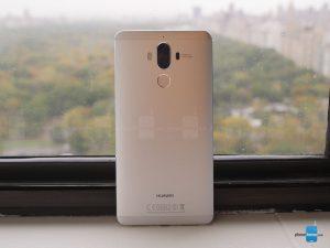 مميزات هاتف Huawei Mate 9