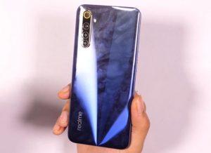 سعر و مواصفات Realme 6i