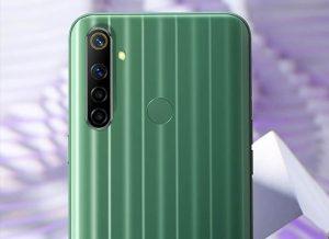 عيوب هاتف Realme 6i