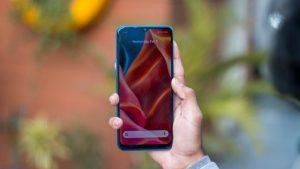 شاشة هاتف Realme C3