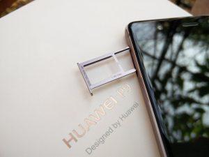 عيوب موبايل Huawei P9
